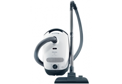 Miele - S 2120 Olympus - Canister Vacuums