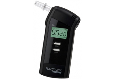 BACTRACK - S80 - Breathalyzers/Health Products