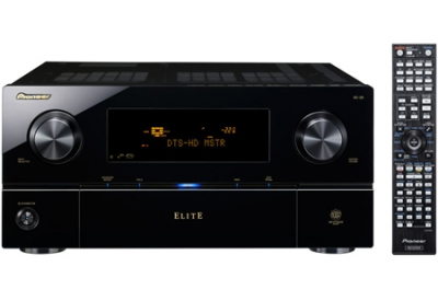 Pioneer - SC-35 - Audio Receivers