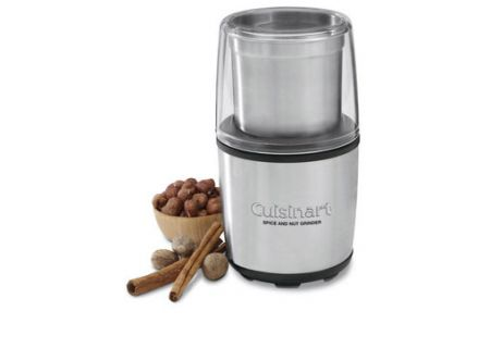 Cuisinart Stainless Steel Spice And Nut Grinder - SG-10