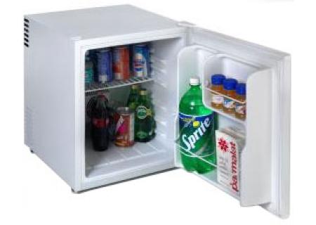 Avanti White Compact Mini Refrigerator - SHP1700W