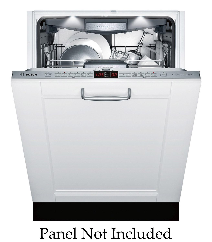 Bosch 24 Quot 800 Plus Panel Ready Dishwasher Shv9pt53uc