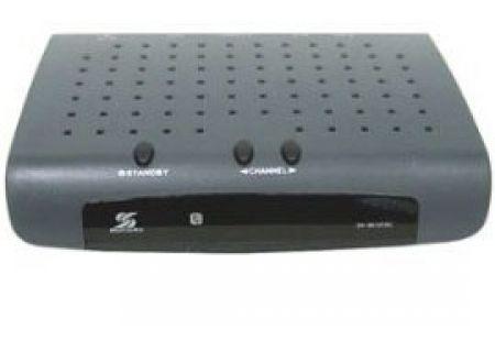 Sunkey - SK-801 - Digital Converters