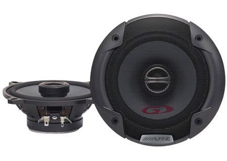 Alpine - SPG-13C2 - 5 1/4 Inch Car Speakers