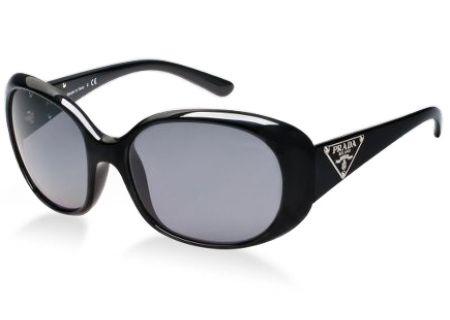 Prada - PR 27LS BLACK - Sunglasses