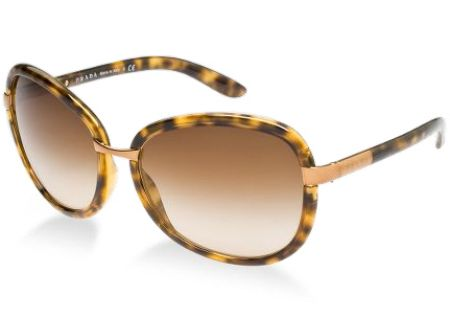 Prada - PR 62LS - Sunglasses