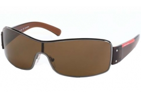 Prada - PS 52ES - Sunglasses