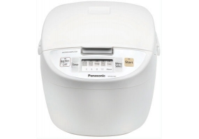 Panasonic - SR-DG182 - Rice Cookers/Steamers