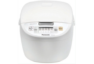 Panasonic - SR-DG102 - Rice Cookers/Steamers