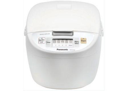 Panasonic - SR-DG102 - Rice Cookers/Steamers