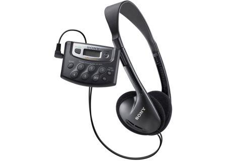 Sony - SRF-M37W - Clocks & Personal Radios