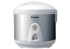 Panasonic - SR-TEG10 - Rice Cookers/Steamers
