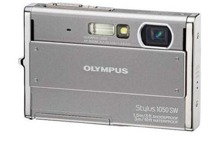 Olympus - Stylus 1050 SW - Digital Cameras