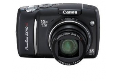Canon - SX110 IS - Digital Cameras