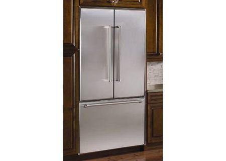 Thermador - T36BT71FSE - Bottom Freezer Refrigerators