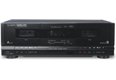 ION - TAPE 2 PC - Cassette Decks
