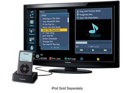 Panasonic - TC-L22X2 - LCD TV