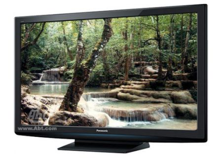 Panasonic - TC-P46S2 - Plasma TV