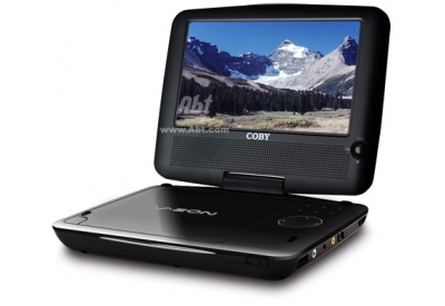 Coby - TFDVD1029 - Portable DVD Players