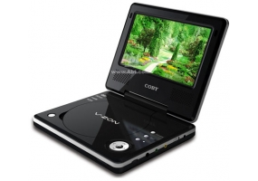 Coby - TF-DVD7006 - Portable DVD Players