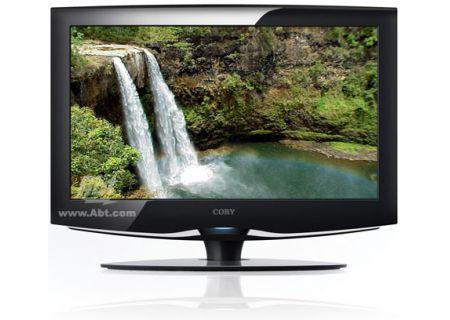 Coby - TFTV3225 - LCD TV