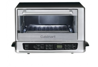 Cuisinart - TOB-155 - Toaster Oven & Countertop Ovens