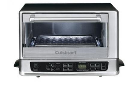 Cuisinart - TOB-155 - Toaster Oven & Countertop Ovens