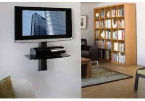 OmniMount - TRIA 1 - Flat Screen TV Mounts