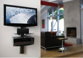 OmniMount - TRIA 2 - Flat Screen TV Mounts