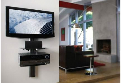 OmniMount - TRIA 2 - TV Wall Mounts