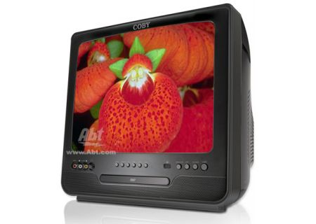 Coby - TVDVD1390 - TV DVD Combos