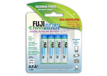 Fujifilm - UD-AAA4 - Alkaline Batteries