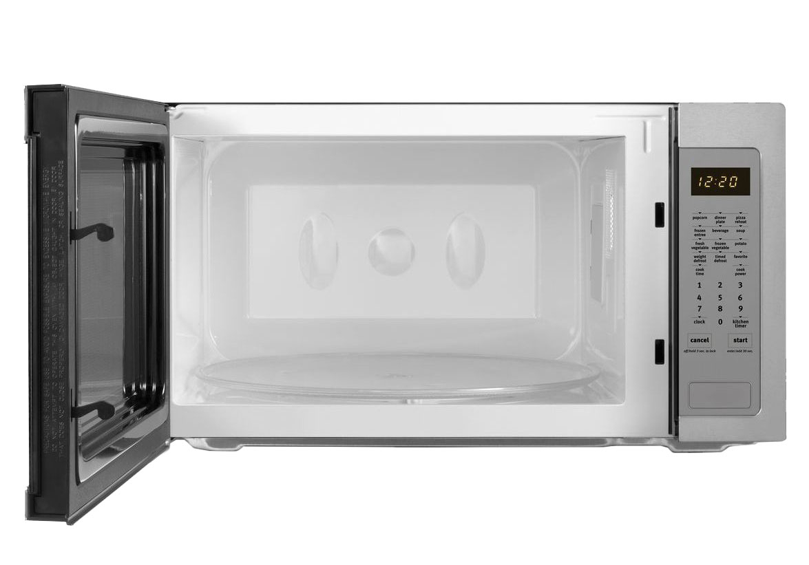 Maytag Countertop Microwave Umc5225ds : Whirlpool Stainless Steel Countertop Microwave Oven - UMC5225DS