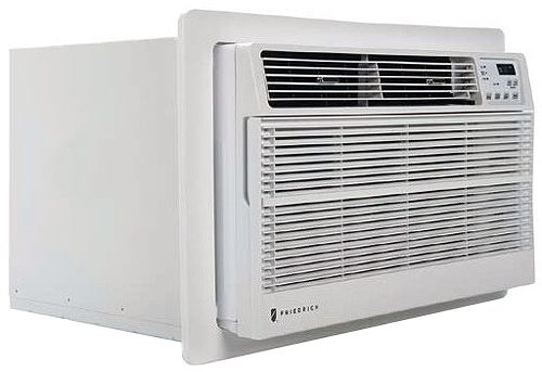 Friedrich 8 000 Btu 115v Wall Air Conditioner Us08d10c