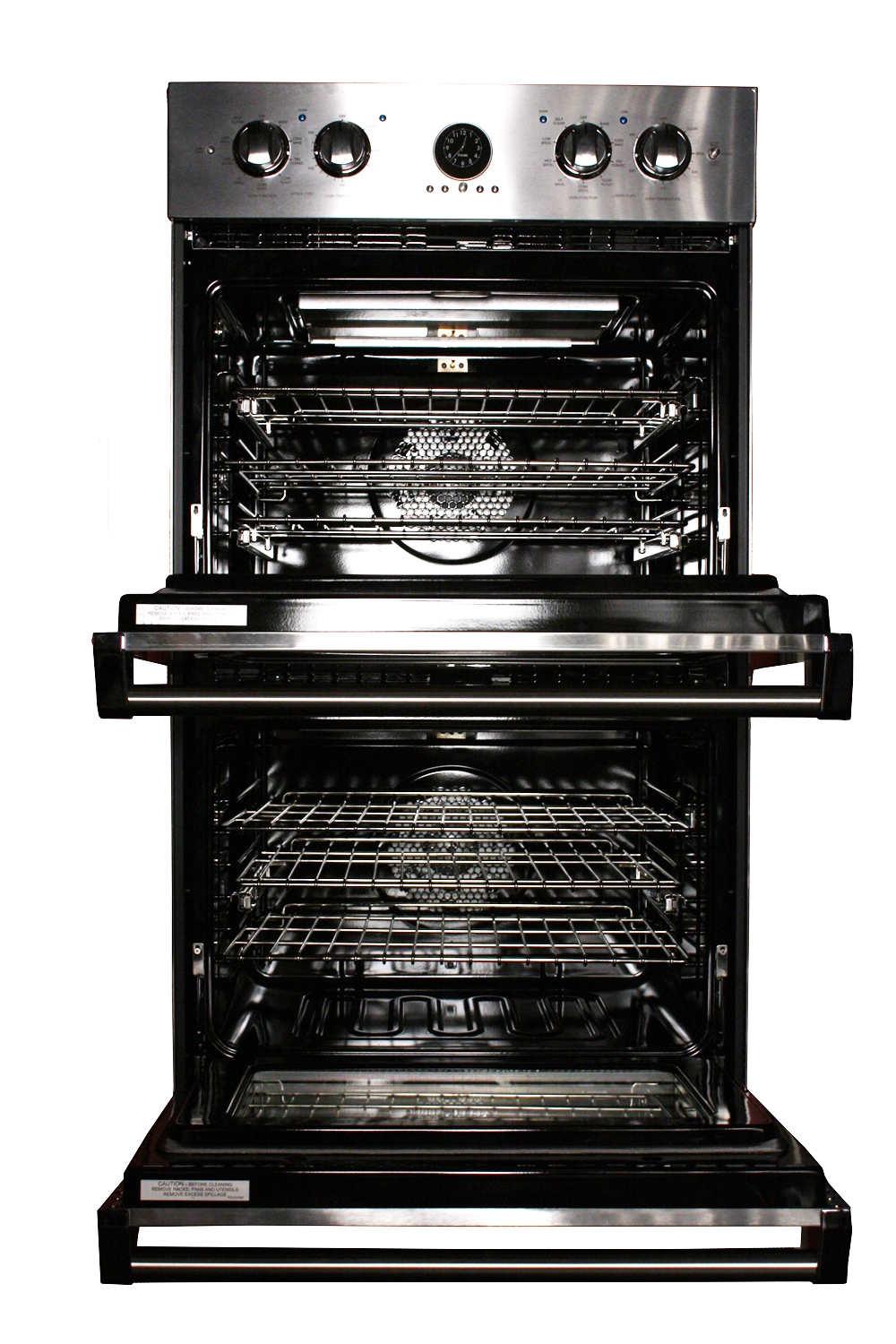 Viking Professional 30 Quot Double Electric Oven Vedo5302ss