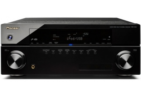 Pioneer - VSX-1120-K - Audio Receivers