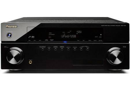 Pioneer - VSX-1120-K - Audio Receivers