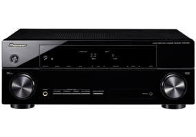 Pioneer - VSX-520-K - Audio Receivers