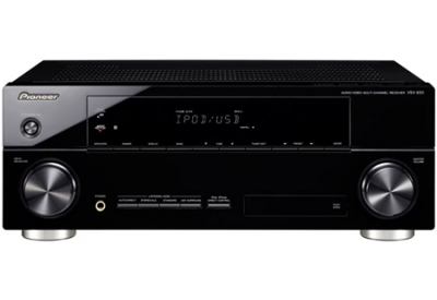 Pioneer - VSX-820-K - Audio Receivers