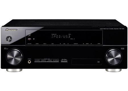 Pioneer - VSX-820-K - Audio Receivers