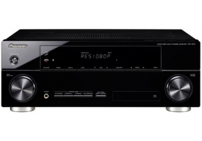 Pioneer - VSX-920-K - Audio Receivers