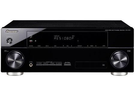 Pioneer - VSX-920-K - Audio Receivers