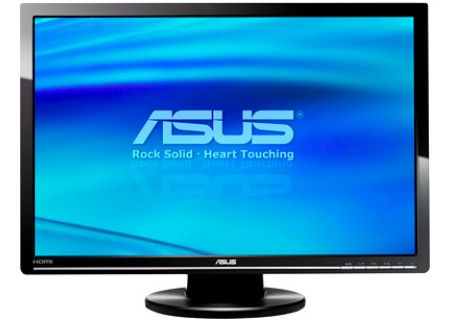 ASUS - VW266H - Computer Monitors