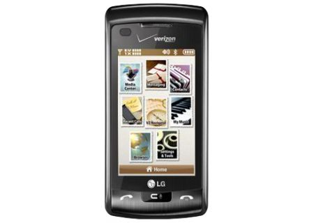Verizon Wireless - enV TOUCH - Verizon Cellular Phones