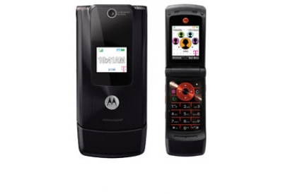 TMobile - W490 - Cellular Phones