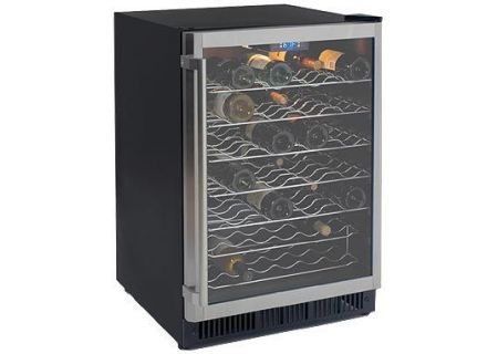 Avanti - WC52SS - Wine Refrigerators and Beverage Centers