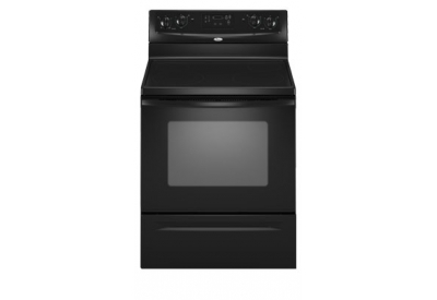 Whirlpool - WFE361LVB - Electric Ranges