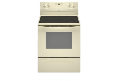 Whirlpool - WFE361LVT - Electric Ranges