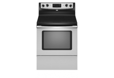 Whirlpool - WFE361LVS - Electric Ranges