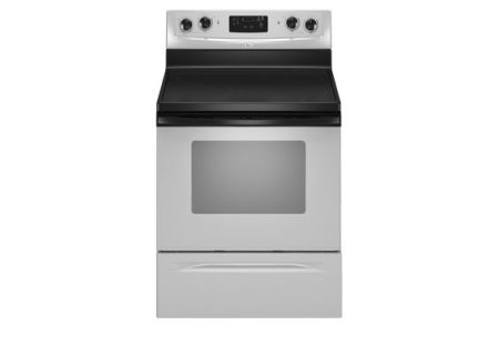 Whirlpool - WFE361LVD - Electric Ranges